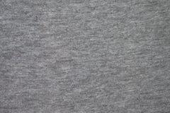 Grey Cloth för bakgrund royaltyfria bilder