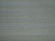 Grey cloth pattern Royalty Free Stock Image