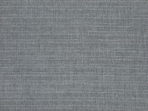 Grey cloth pattern Royalty Free Stock Photos