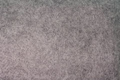 Grey cloth texture Royalty Free Stock Image