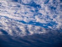 Grey Clouds blanco foto de archivo libre de regalías