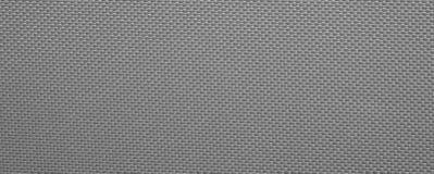Grey coarse canvas background texture. Grey fabric texture. coarse canvas background - closeup pattern Royalty Free Stock Photos