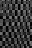 Grey color, fabric metallic texture Royalty Free Stock Photos
