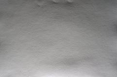 Grey Color Paper Texture leggero reale Fotografie Stock Libere da Diritti