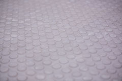 Grey coloured heavy grip ground Stock Images