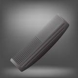 Grey Comb Royalty Free Stock Image