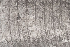 Grey concrete background Royalty Free Stock Photography