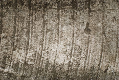 Grey concrete background Royalty Free Stock Images