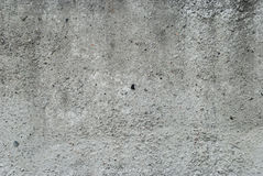 Grey concrete background Stock Photography