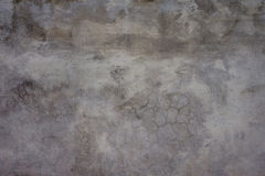 Grey concrete background texture Royalty Free Stock Images