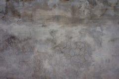 Grey concrete background texture. Cracked grey concrete background texture Royalty Free Stock Images