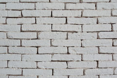 Grey concrete brick wall, texture as the block wall. Stock Images