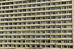 Grey Concrete Design, Berlin, Deutschland Lizenzfreies Stockfoto