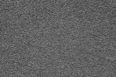 Grey concrete surface. With very small inclusions Royalty Free Stock Images