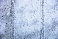 Grey concrete surface Stock Photography