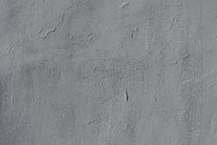 Grey Concrete Texture Royalty Free Stock Image