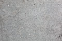 Grey Concrete Texture Royalty Free Stock Photography