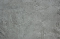 Grey concrete texture wall Stock Photography