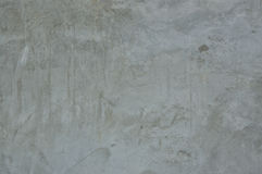 Grey concrete texture wall Royalty Free Stock Photos