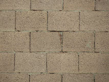 Grey concrete wall background Stock Image
