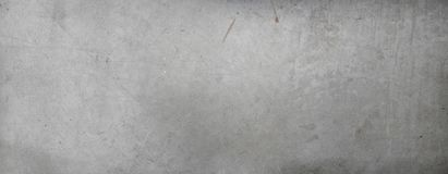 Grey concrete wall Royalty Free Stock Photo