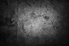 Grey concrete wall Stock Images