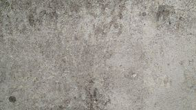 Grey concrete wall Stock Image