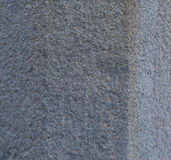 Grey concrete wall Royalty Free Stock Image