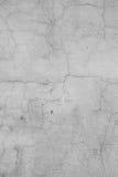 Grey concrete wall. Royalty Free Stock Photos