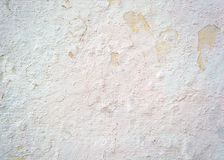 Grey Concrete Wall Texture Stock Photography