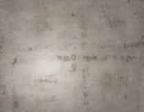 Grey concreto del grunge fotografie stock libere da diritti
