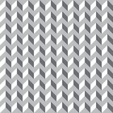 Grey contour abstract 3d geometrical cubes seamless pattern background for wallpaper, pattern, web, blog, surface, & printing. Grey contour abstract gradient 3d royalty free illustration