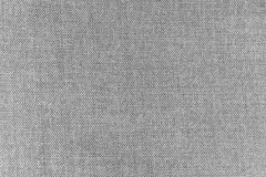 Grey cotton blend fabric texture.  royalty free stock image