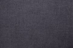 Grey cotton fabric texture background, seamless pattern of natural textile royalty free stock images