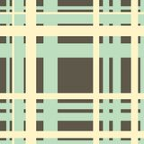 Grey cream and blue striped pattern background. Grey cream and blue striped line pattern background Stock Images