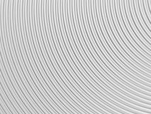 Grey curve Royalty Free Stock Image