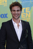 Grey Damon Stock Photography