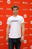Grey Damon Royalty Free Stock Images