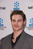 Grey Damon Royalty Free Stock Image