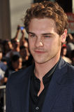 Grey Damon Royalty Free Stock Photo