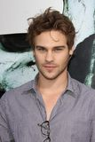 Grey Damon. At the 'Final Destination 5' Film Premiere, Chinese Theater, Hollywood, CA. 08-10-11 Stock Photography