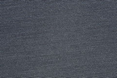 Grey denim texture. Fabric texture of the jeans Royalty Free Stock Images