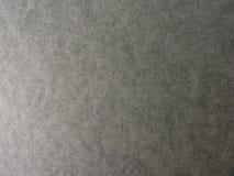 Grey di carta Fotografia Stock
