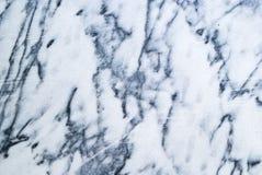 Grey di marmo Immagini Stock