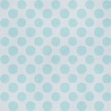 Grey doted background. Grey background with blue dots Royalty Free Stock Photography