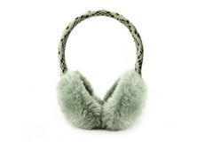 Earmuffs Royalty Free Stock Photography