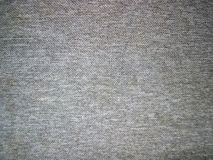 Grey fabric Royalty Free Stock Images