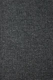 Grey fabric background Stock Images