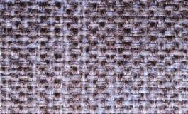 Grey fabric background stock images