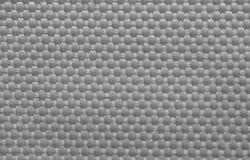 Grey fabric canvas background,texture. Grey fabric texture. coarse canvas background - closeup pattern Stock Photos